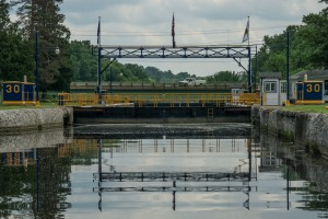 20150618 Lock 30 east of Macedon-DSC07429
