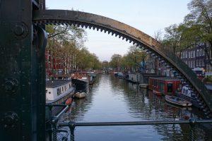 Amsterdam at night-4