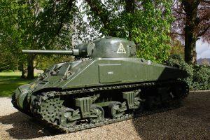 Arnhem Airborn Museum (3 of 3)
